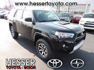 2017 Toyota 4Runner TRD Off-Road Janesville WI