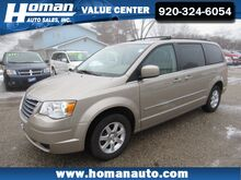 2009 Chrysler Town & Country Touring Waupun WI