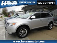 2011 Ford Edge Limited Waupun WI