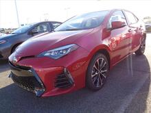 2017 Toyota Corolla S PLUS DELUXE Paducah KY