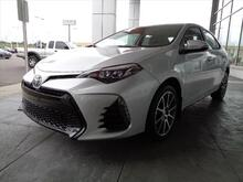 2017 Toyota Corolla S SPECIAL EDITION Paducah KY