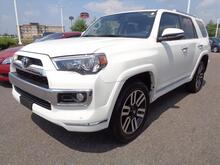 2015 Toyota 4Runner LIMITED 4X4 Paducah KY