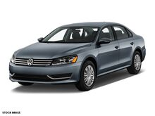 2015 Volkswagen Passat Limited Edition Houston TX