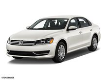 2015 Volkswagen Passat 1.8T S Houston TX