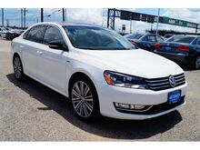 2014 Volkswagen Passat SE W/SUNROOF Houston TX