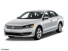 2015 Volkswagen Passat 1.8T SE Houston TX