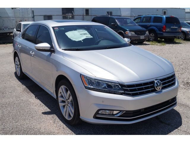 2016 volkswagen passat v6 sel premium houston tx 13074987. Black Bedroom Furniture Sets. Home Design Ideas