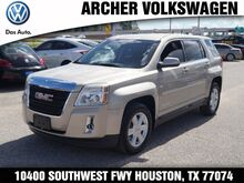 2011 GMC Terrain SLE-1 Houston TX