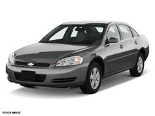 2013 Chevrolet Impala 4DR SDN POLICE Houston TX