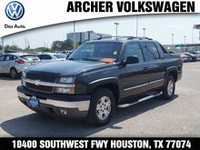 2005 Chevrolet Avalanche LS Houston TX
