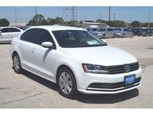 2017 Volkswagen Jetta 1.4T S Houston TX