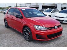 2017 Volkswagen Golf GTI Sport Houston TX