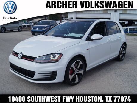 Archer Volkswagen Volkswagen Dealer In Houston Tx Autos Post