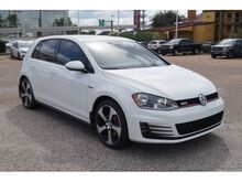 2017 Volkswagen Golf GTI S Houston TX