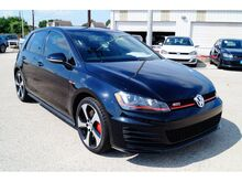 2017 Volkswagen Golf GTI SE Houston TX