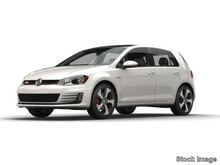 2017 Volkswagen Golf GTI Autobahn Houston TX