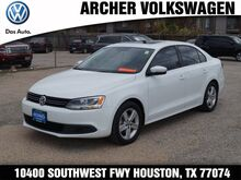 2014 Volkswagen Jetta SE Houston TX