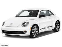 2015 Volkswagen Beetle 1.8T Houston TX