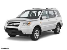 2007 Honda Pilot EX-L w/DVD Houston TX
