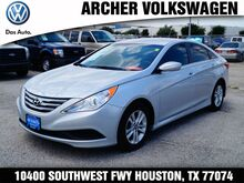 2014 Hyundai Sonata GLS Houston TX