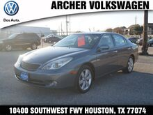 2005 Lexus ES 330 Base Houston TX