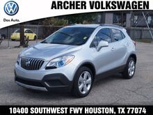 2016 Buick Encore Base Houston TX