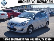2016 Hyundai Accent SE Houston TX