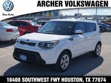2014 Kia Soul Base Houston TX