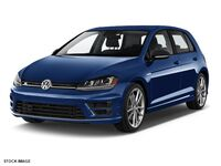 Volkswagen Golf R Base 2017