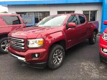 2017 GMC Canyon SLE Pottsville PA