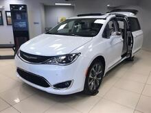 2017 Chrysler Pacifica Limited Pottsville PA