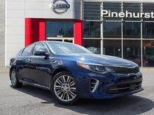 2017 Kia Optima SX Limited Auto Southern Pines NC