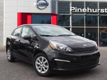 2017 Kia Rio LX Manual Southern Pines NC