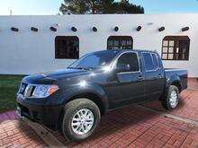 2015 Nissan Frontier SV Las Cruces NM