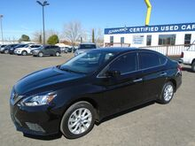 2016 Nissan Sentra SV Las Cruces NM