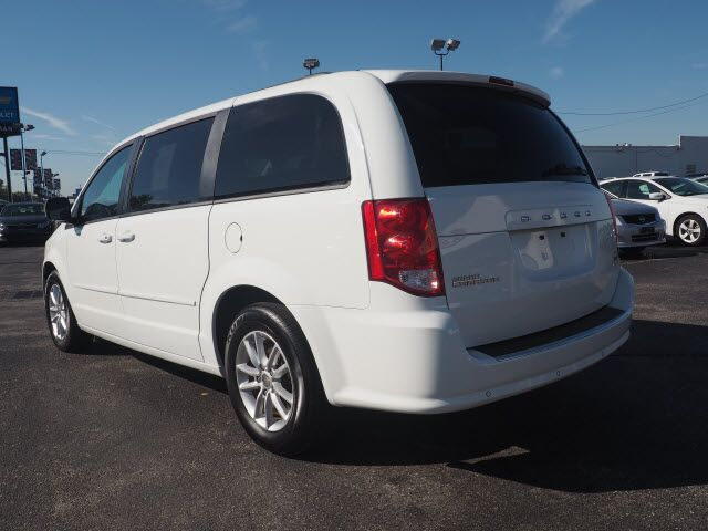 2016 dodge grand caravan sxt philadelphia pa 15205007. Black Bedroom Furniture Sets. Home Design Ideas