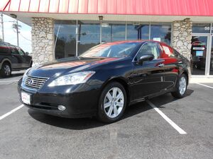 2009 Lexus ES 350 ES 350 Sedan 4DMiles 0 Color Black Stock 170407002C VIN JTHBJ46G292293692