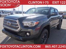 2017 Toyota Tacoma TRD Off-Road Clinton TN