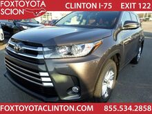 2017 Toyota Highlander Limited Clinton TN