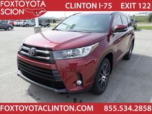 2017 Toyota Highlander SE Clinton TN