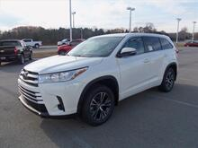 2017 Toyota Highlander LE Clinton TN
