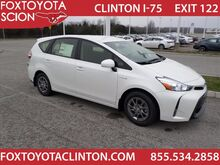 2017 Toyota Prius v Three Clinton TN