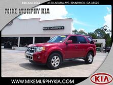 Ford Escape Limited 2011