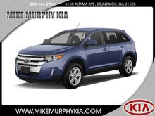 2014 Ford Edge SEL Brunswick GA
