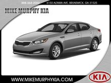 2012 Kia Optima LX Brunswick GA
