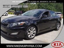 2013 Kia Optima  Brunswick GA