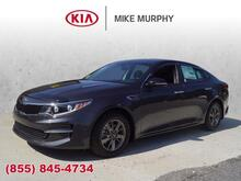 2017 Kia Optima LX Turbo Brunswick GA
