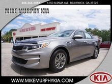 2016 Kia Optima LX Turbo Brunswick GA