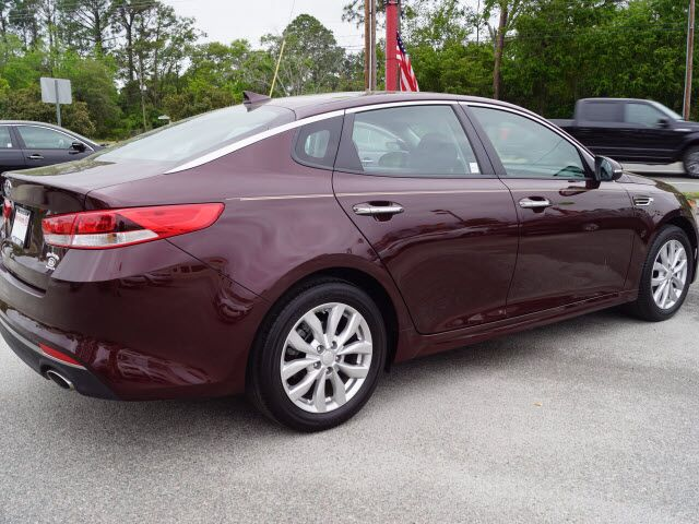 2016 Kia Optima LX Brunswick GA