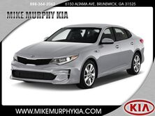 Kia Optima LX 2017